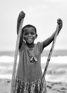 Smile Of Africa