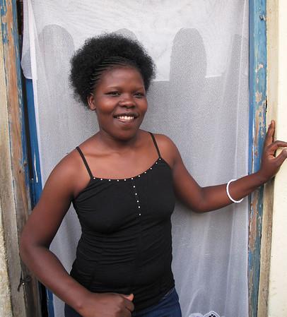Roslyn Achieng 1, Kisumu, Kenya