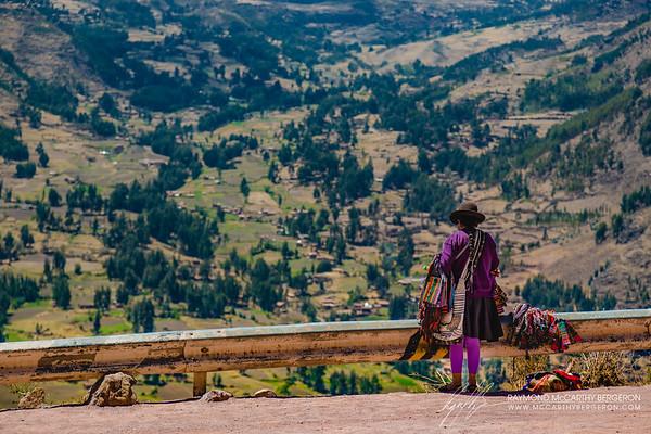 Cusco, Peru  Canon EOS 6D w/ EF24-105mm f/4L IS USM: 105mm @ ¹⁄₁₆₀ sec, f/5, ISO 100