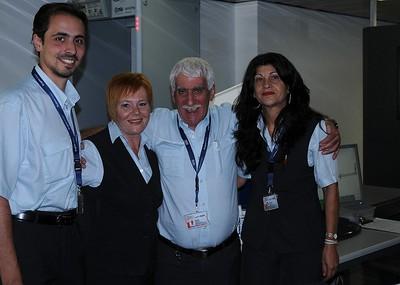 Lugano Airport - 12.07.2012