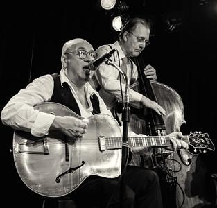 Jazz Music - Django Friends