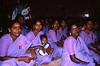 International Women's Day, 2001, Kanchipuram, India