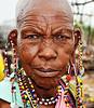 Massai Mama