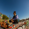 Tammy @Graffiti Park