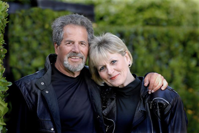 Ron & Margo 1