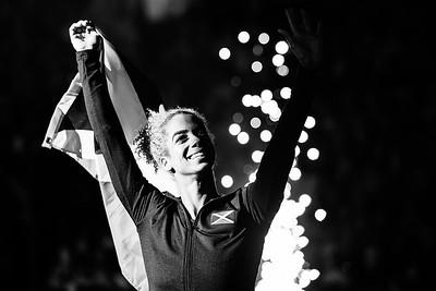 Matchroom Multisport presents the 2019 Superstars of Gymnastics