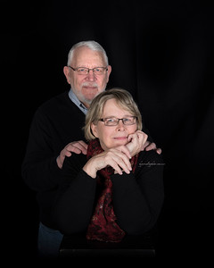Kathie & Jerry 2017