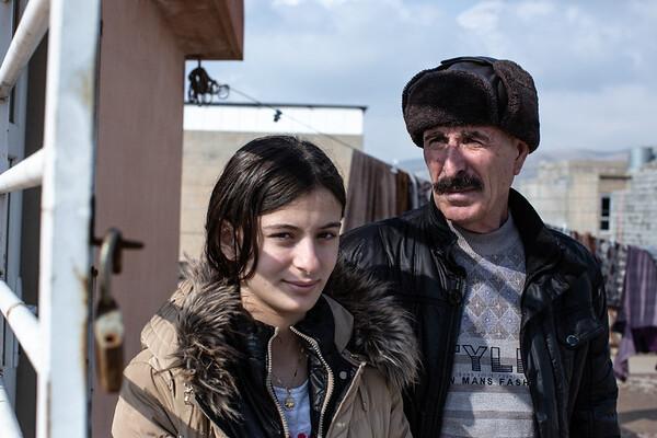 Martine & Khudida