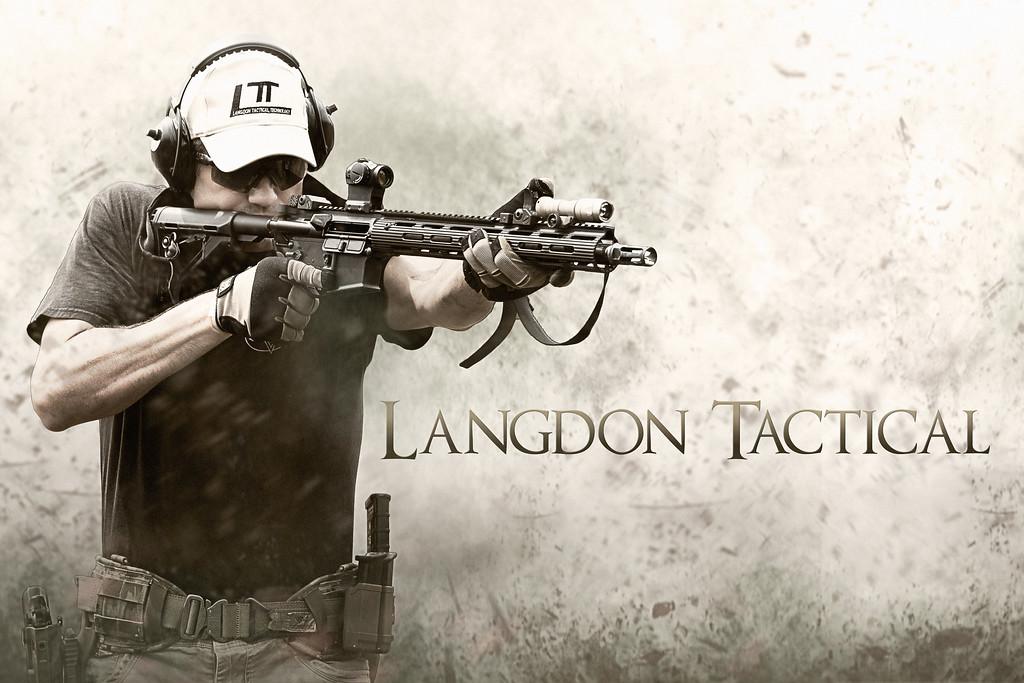 Langdon Tactical