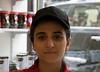 Bakery Clerk