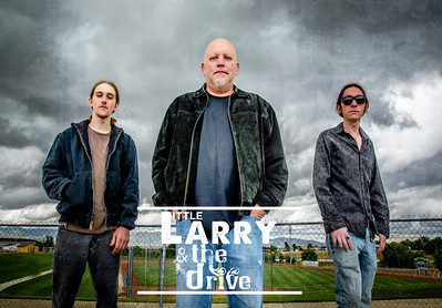 Little Larry and the Drive
