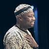 Fana Soro, West African djembe music artist