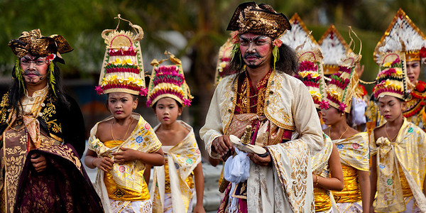 Balinese Pirates