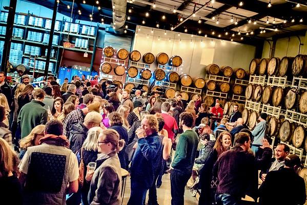 craft brew crowd