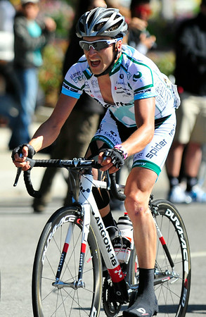 Amgen Tour of California Thousand Oaks CA