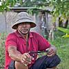 Bird Man Bali