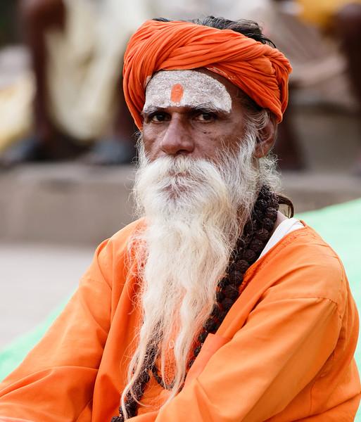 Ganga aarti, Dashashwamedha Ghat, Varanasi, India
