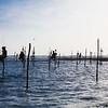 Stilt Fisherman II