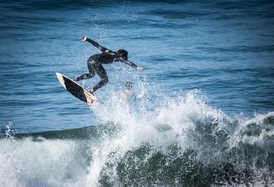 Devereux Point Surfer IV
