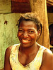 Woman with AIDS, Kampala, Uganda, 2008