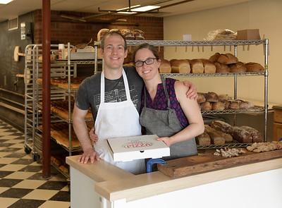 Brimfield Bread Oven 4385