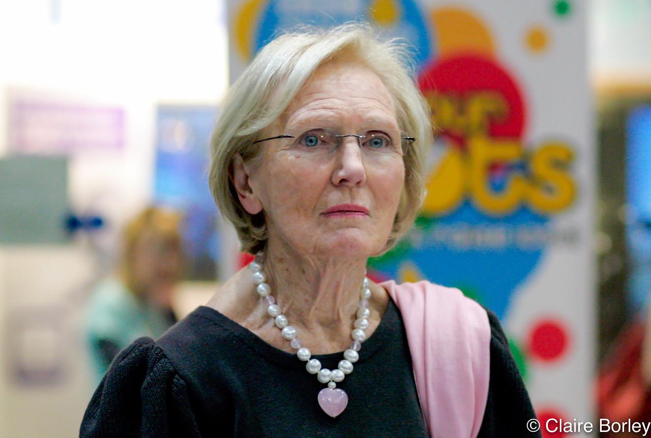Mary Berry BBC