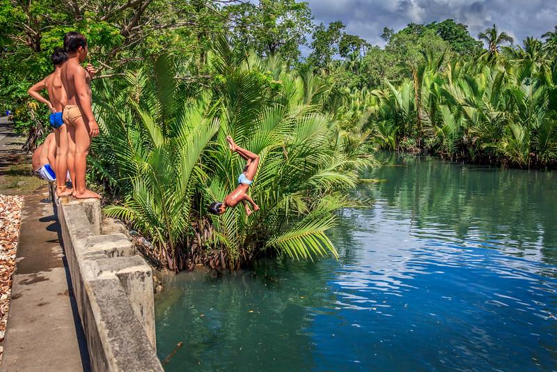Negros Island, Philippines