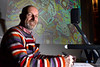 Illustrator Nick Sharratt