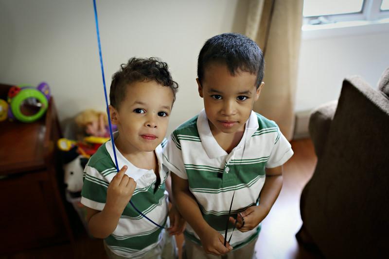 The Vazquez Bros