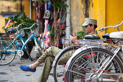 The Easy Life, Hoi An Vietnam