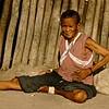 Ombili Woman (Ombili bushman-project)