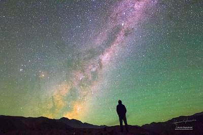 The Rise of Yakana The Cosmic Llama