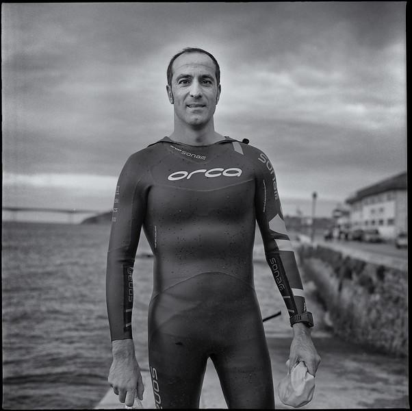 Jorge, in Castropol