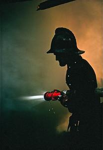 39  The Fireman