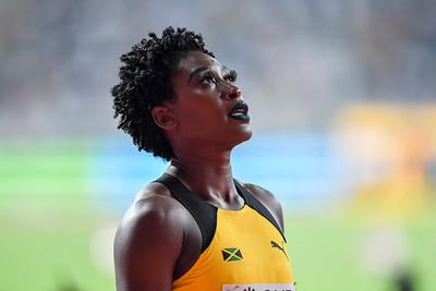 IAAF World Athletics Championships - Doha 2019