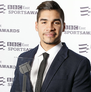 Louis Smith,  BBC