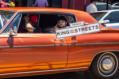 King Frisco