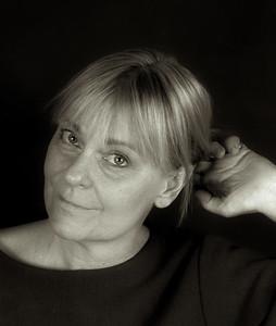 Ellinor Segerström