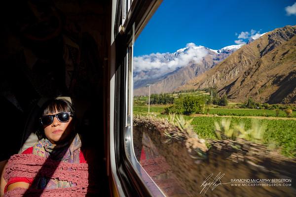 Machu Picchu || Cusco, Peru  Canon EOS 6D w/ EF24-105mm f/4L IS USM: 24mm @ ¹⁄₈₀ sec, f/6.3, ISO 100
