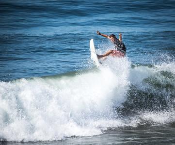 Devereux Point Surfer VI