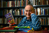 Actor Sir Tony Robinson