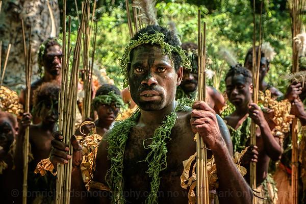 Vanuatu, Tanna, North Tanna, Kastom Dance