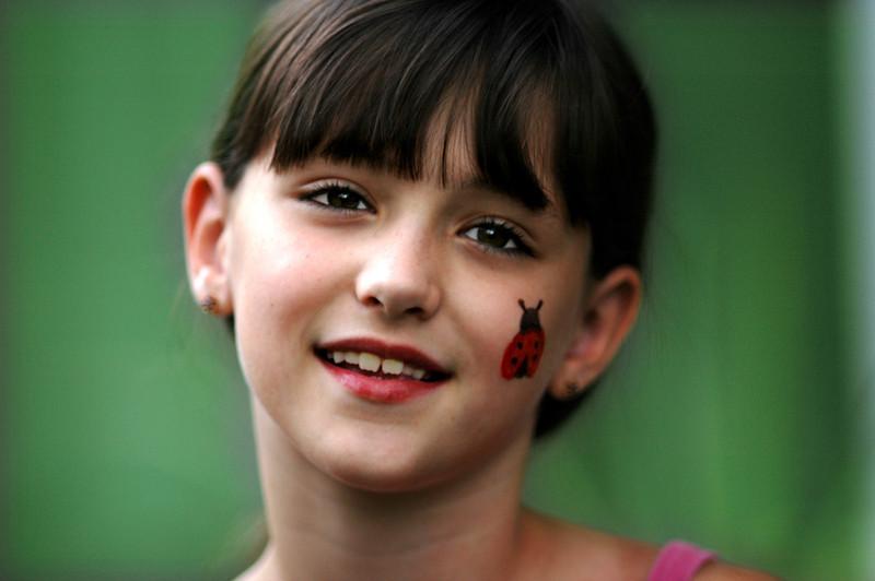 Megan Close-up_2