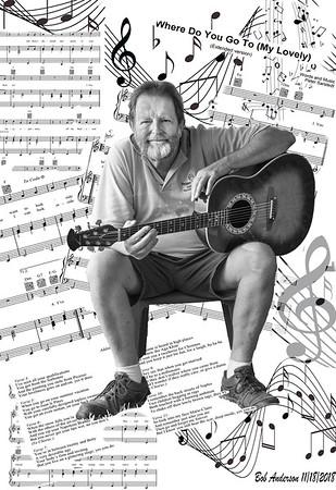 Musician, friend