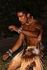 Rapa Nui dancer