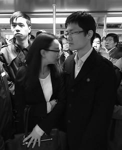 Metro, Shanghai