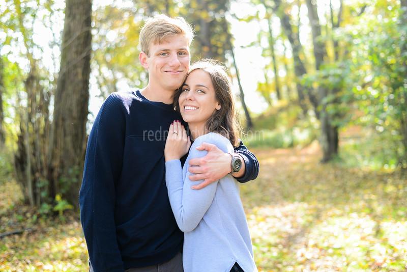 Hannah and Blake's Engagement