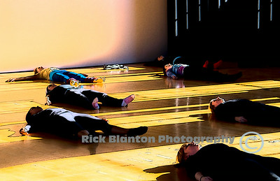 Dogtown Dancers II