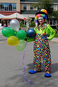 Cutie of a Clown