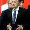 Herr Blatter